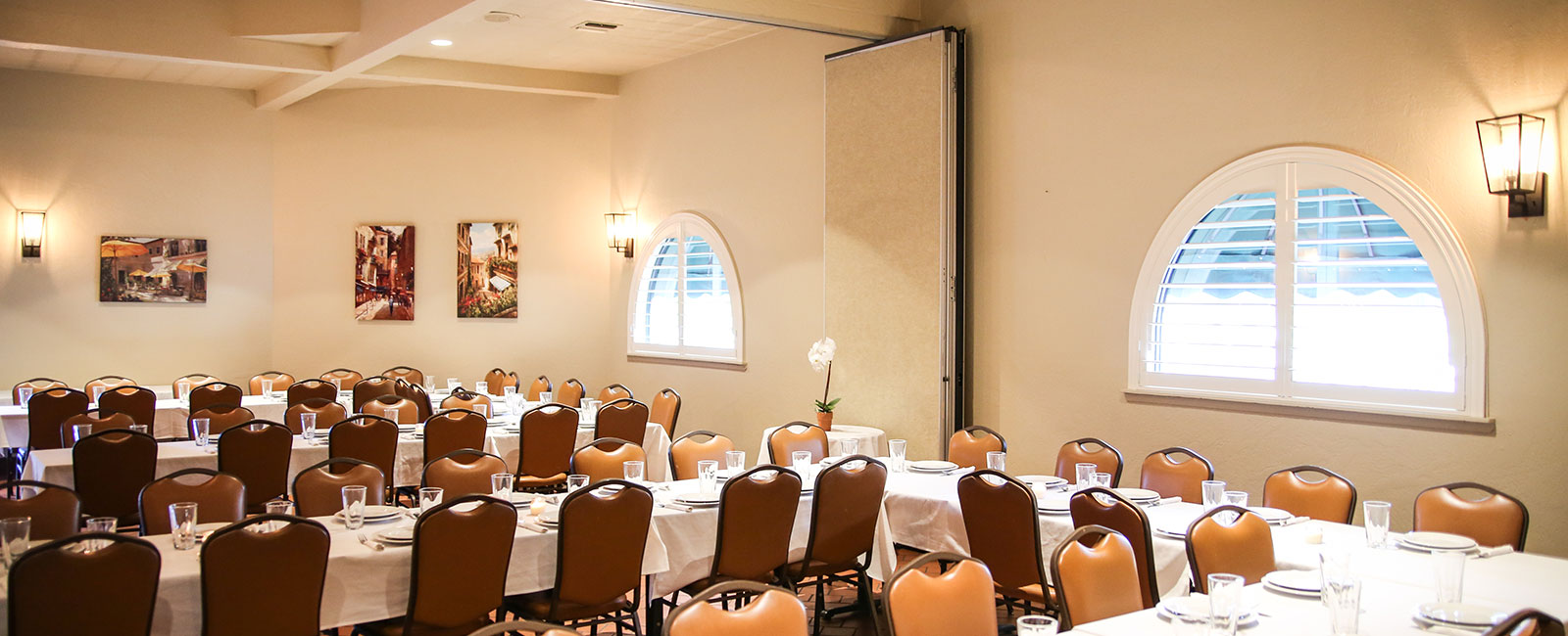 Pietro's No. 2 Banquet Rooms